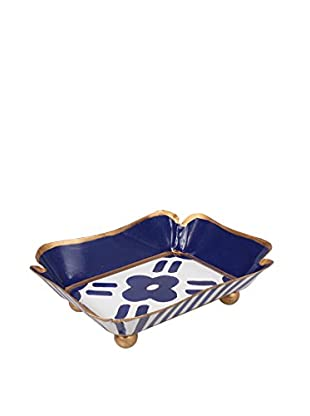 Jayes Pacifico Trinket Tray, Blue