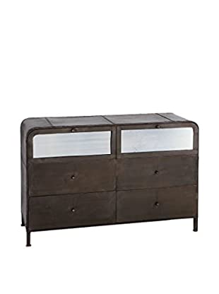 Natura Accent Sideboard anthrazit