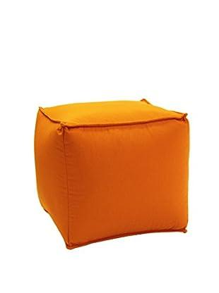 13 Casa Pouf Bombo 3 orange