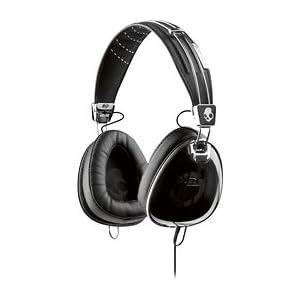 Skullcandy W/Mic3 S6Avcm-003 Earphone-Black