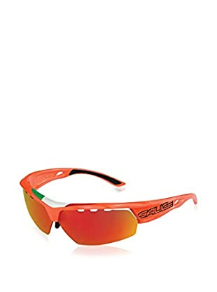 salice occhiali Occhiali da sole 005ITA (75 mm) Arancione