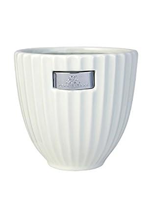 Lene Bjerre Rosalie Medium Flower Pot, Mint
