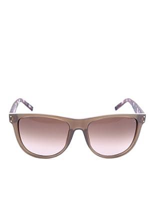 Tommy Hilfiger Sonnenbrille grün holz