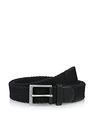 Fred Perry Cinturón Fp Woven Cord Belt