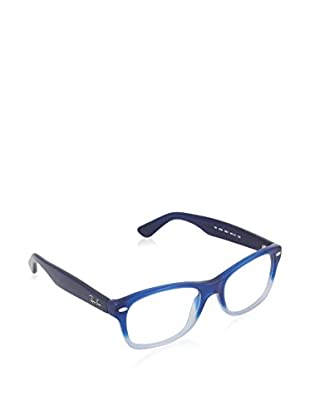 RAY BAN JUNIOR Montatura 1528 358148 (48 mm) Blu