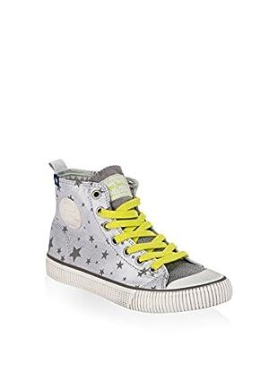 Pepe Jeans Hightop Sneaker Industry Stars
