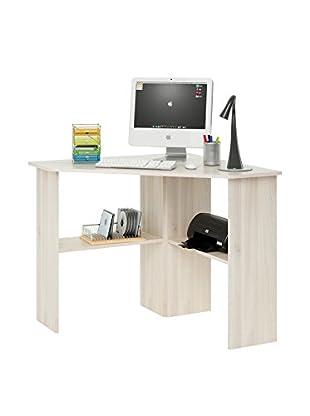 Office Ideas Schreibtisch natur 74 x 84 x 84 cm