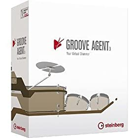 Groove Agent3 アカデミック版