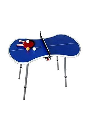 Mash Form Tischtennisplatte 928 weiß/blau