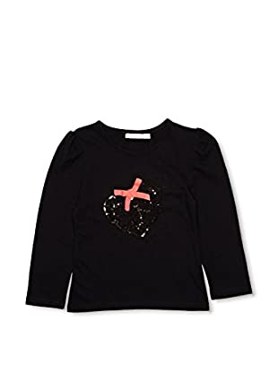 Billieblush Camiseta Phoenix (Marino)