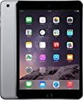 Apple iPad mini 3 Wi-Fi, space grey, 16 gb