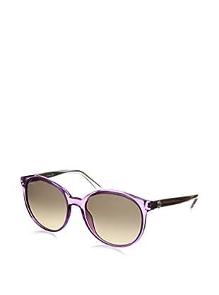 GUCCI GG 3697/S Women's Sunglasses, Purple