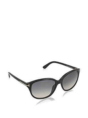 Tom Ford Gafas de Sol FT0329 PANT 140_01B (57 mm) Negro
