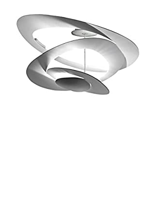 Artemide Deckenlampe Pirce Mini Led Soffitto weiß