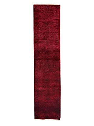 Darya Rugs Ziegler One of a Kind Rug, Red, 2' 5