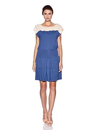 Nife Vestido Irma (Azul)