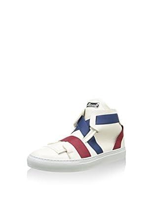 Barracuda Hightop Sneaker