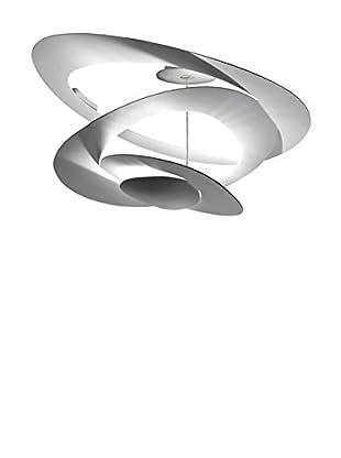Artemide Lámpara De Techo Pirce Mini Halo Blanco Ø 67 H 36 cm