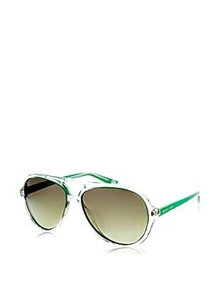 Michael Kors Sonnenbrille M2811S-304 (57 mm) weiß