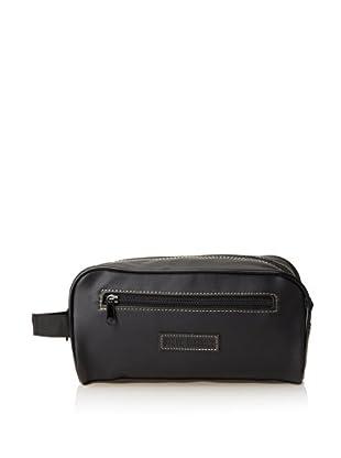 Steve Madden Men's Travel Kit (Black)