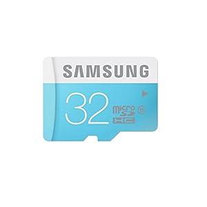 Samsung MB-MS32D MicroSDHC 32GB Class 6 Memory Card