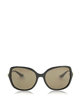 Moschino Gafas de Sol 67301 (56 mm) Negro