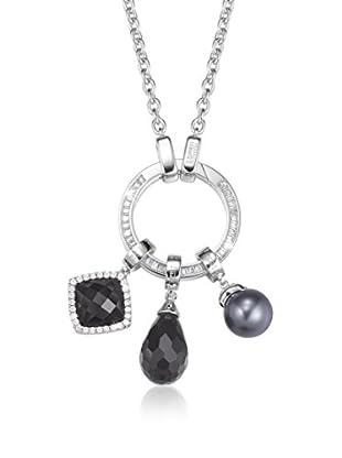 ESPRIT Collar ELSE90972C800 plata de ley 925 milésimas