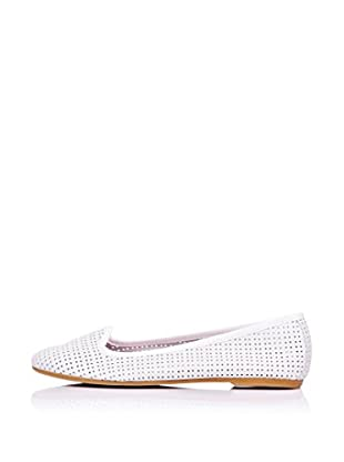 Bisue Slippers Paule (Blanco)