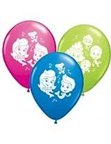 Bubble Guppies 11