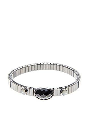 Nomination Armband  schwarz
