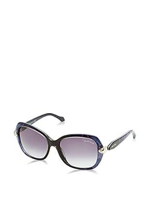 Roberto Cavalli Sonnenbrille 876S_92W-57 (57 mm) blau