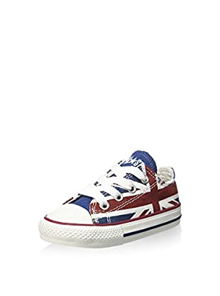 Converse Zapatillas All Star Ox Canv Graphics - A1