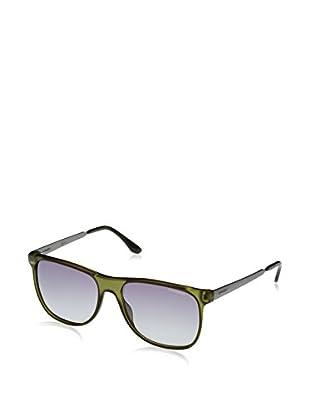 Carrera Gafas de Sol 6011/S (57 mm) Verde