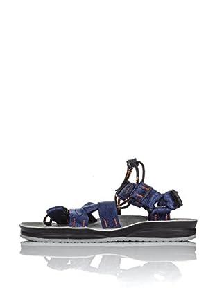Lizard Sandalias Hex Sp (Azul Marino)
