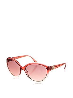 Michael Kors Sonnenbrille MK-M2943S-658-NICOLE rot