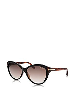 Tom Ford Sonnenbrille 1205278_03F (60 mm) havanna
