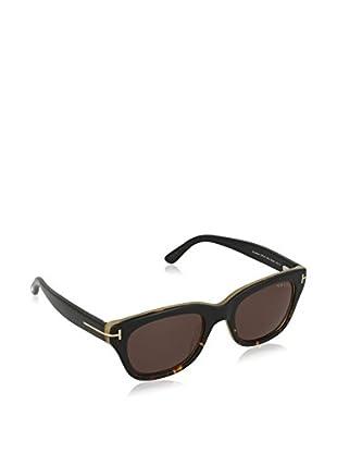 Tom Ford Gafas de Sol FT0237 PANT_05J (52 mm) Negro
