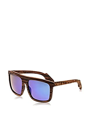 Earth Wood Sunglasses Sonnenbrille Aroa (56 mm) holz