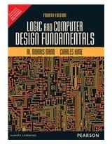 Logic & Computer Design Fundamentals 4e