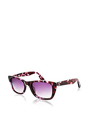 Just Cavalli Gafas de Sol JC491S (52 mm) Havana / Rojo