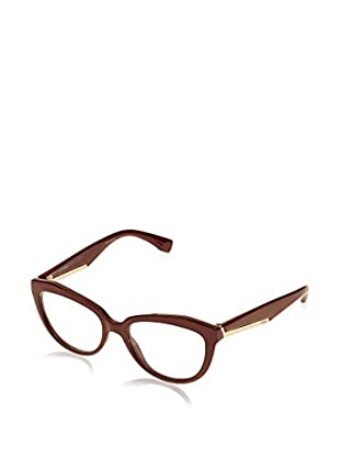 Fendi Montatura 0020_COI (56 mm) Marrone