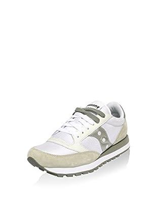 Saucony Originals Sneaker Jazz O W Suede & Mesh - Smu