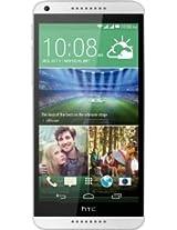 HTC Desire 816G (2015)  Dual SIM  White