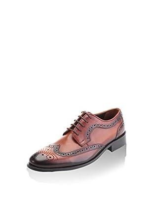 S'BAKER Zapatos derby Troquelados