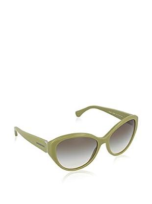 Emporio Armani Sonnenbrille 4037 52568E (57 mm) grün