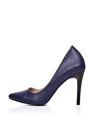 Ziya Salones Clásicos (Azul Marino)