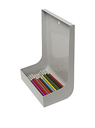 L'Atelier D'Exercices Wall or Desktop Pencil Holder