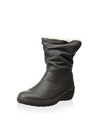 Cougar Women's Stanza Cold Weather Boot (Dark Brown)