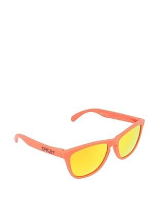 Oakley Gafas de Sol Frogskins Mod. 9013 24-344 Naranja