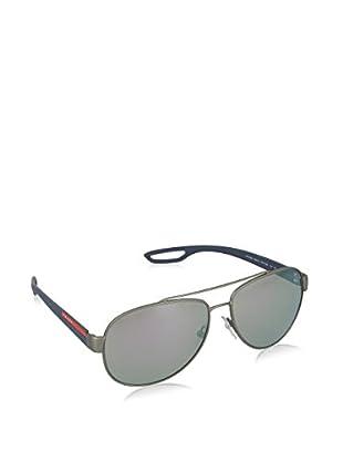Prada Gafas de Sol 55QSSUN_DG12E2 (59 mm) Gris